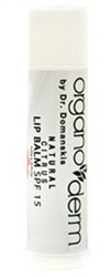 Organoderm Weatherproof Mixed Berry Lip Balm-SPF15+-.15oz