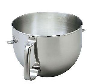 Kitchenaid Steel Mixer Bowl Kn2b6peh