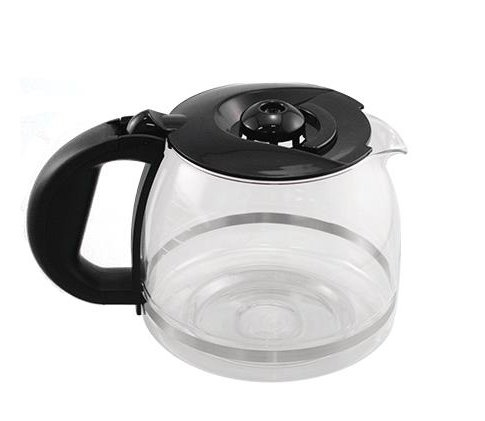 Krups Coffee Carafe And Lid Ss 201555 For Km730 Coffee Maker