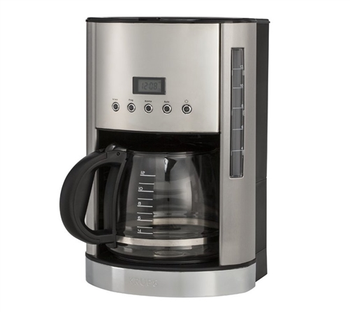 Krups Coffee Maker Carafe and Lid SS-201555