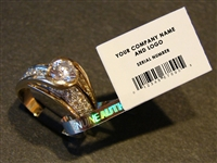 Custom Security Jewelry Tag, Custom Security Jewelry Labels, Custom Security Jewelry Stickers