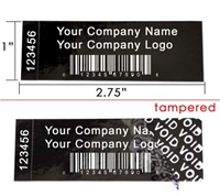 Custom Black Labelogix Label, Custom Black Labelogix Sticker, Custom Black Labelogix Seal,
