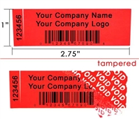 Custom Print Red Labelogix Label, Custom Print Red Labelogix Sticker, Custom Print Red Labelogix Seal,