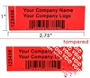Custom Red LabelogixUSA Label, Custom Red LabelogixUSA Sticker, Custom Red LabelogixUSA Seal,