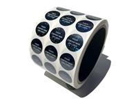 Custom Hologram Stickers | Custom Print Hologram Labels | Intertronix