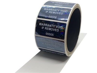 Product Protection Holographic, Product Protection Hologram Label, Product Protection Security Label