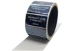 Product Authentication Hologram, Product Authentication Hologram Sticker, Product Authentication Security Sticker