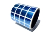 Cheap Blue Hologram, Cheap Blue Hologram Sticker, Cheap Blue hologram seal
