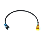 Solenoid Harness – Deutsch LED 12V