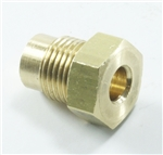 Internal Nut 5mm compression