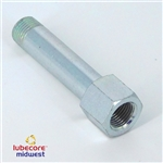 Extension Adapter R1/8 CON.-R1/8 BI. L=50