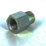 Extension adapter 1/8NPT.-1/8NPT 3/4""