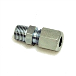 Straight Compression - 1/8 (M) BSPT X 6mm