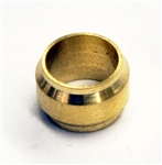 Olive 8mm Brass (pack of 10)