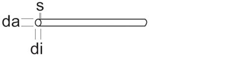 Premium PA6.6 //8/Hexagonal Screws with Thread up to Head Pack of 25/Quality Aparoli SJA 67831/QP DIN 933//Polyamide