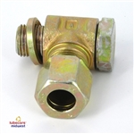 Banjo / swivel coupling 8mm -R1/8