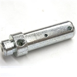 "Clevis Pin 5/8"" Greasable (truck)"
