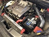 "AdminTuning 3.5"" FWD VQ35 Intake"