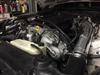 "AdminTuning 350Z VQ35HR 3"" LongTube Cold Air Intake Kit"