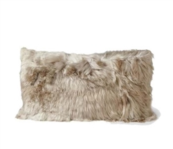 Modern Urban Grey Pillow
