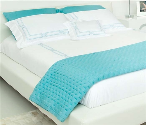 Gorgeous Hand Quilted Bedding Collection