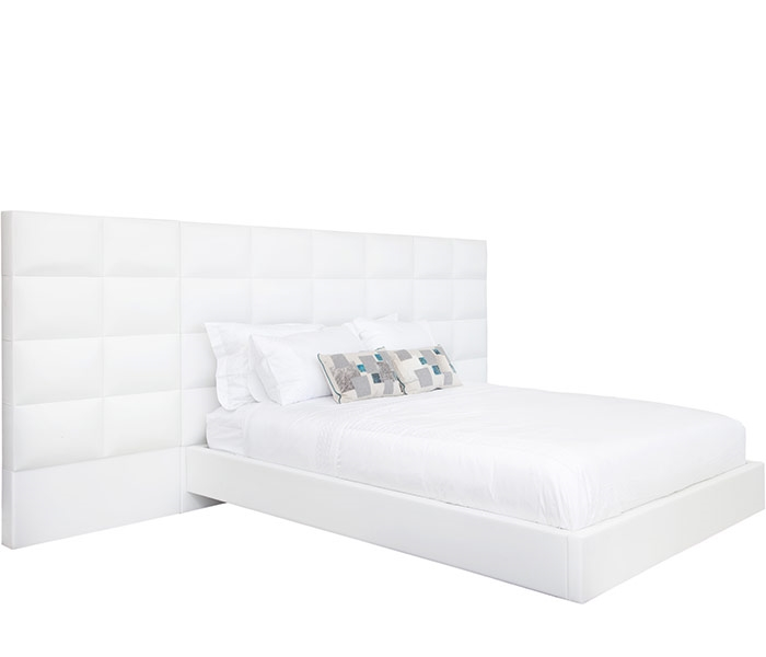 Beds - Palermo Bed - mh2g
