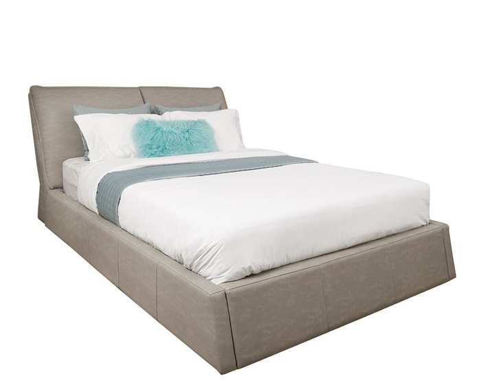 Bella Modern Bed Collection