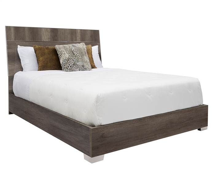 Deana Modern Italian Bed Collection