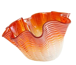 Large Teacup Party Bowl Modern Accessory