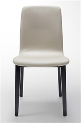 Contemporary and elegant dining chair