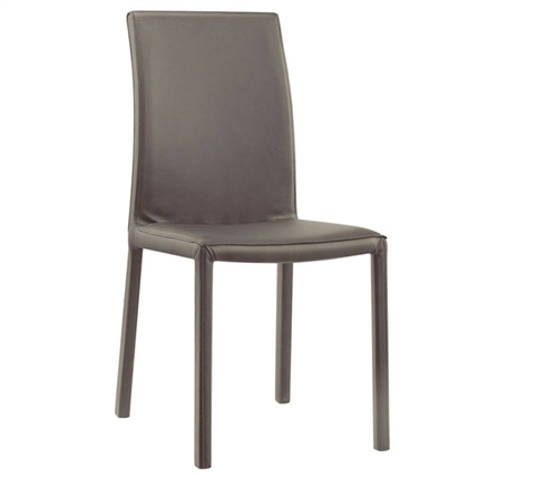 Messe Modern Dining Chair in Espresso