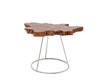 Todi Driftwood Large Coffee Table