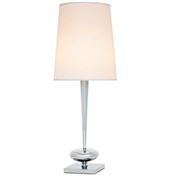 Laresca Modern Table Lamp - Backordered