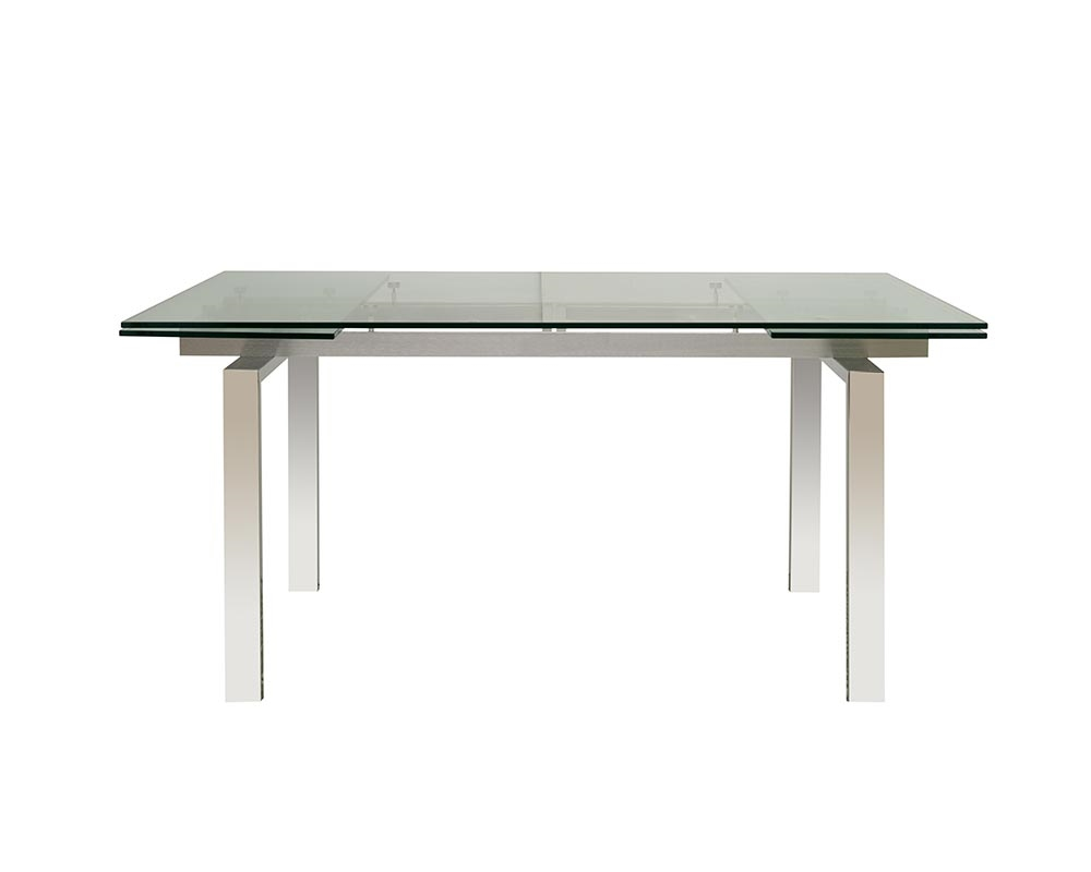 This Expandable Dining Table ...