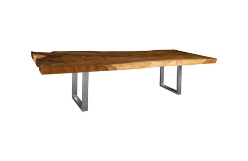 Live Slab Dining Table