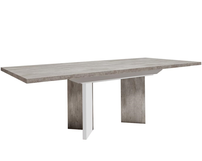 Treviso Modern Italian Dining Table