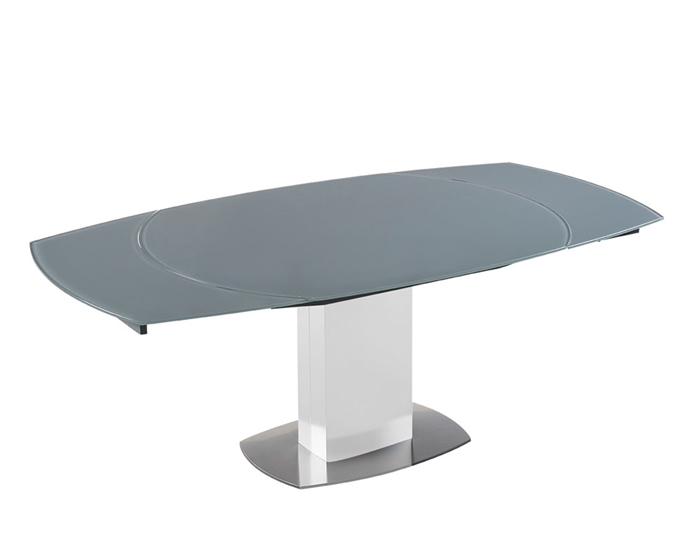 Potenza Modern Expandable Dining Table