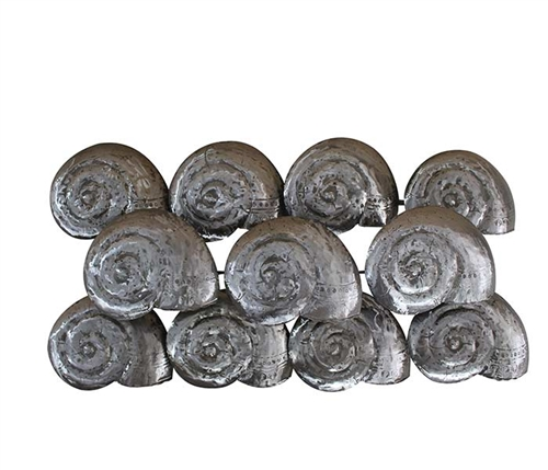 Snail Wall Modern Decor
