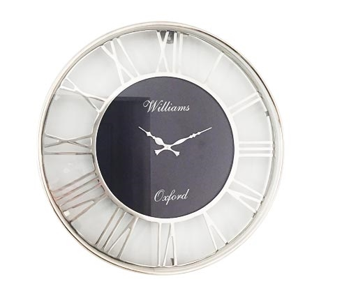 Intrigue Wall Clock - Unavailable
