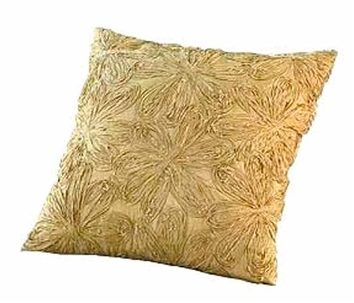 Jennifer Pillow Gold