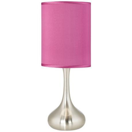 Kiss Table Lamp *Special Order