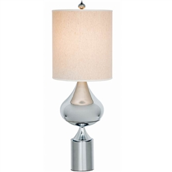 Genoa Modern Table Lamp available at MH2G