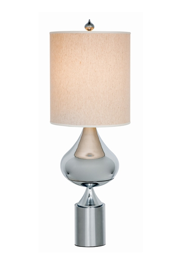 Genoa Table Lamp available in stock at Modern Home 2 Go