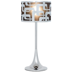 Illes Modern Table Lamp