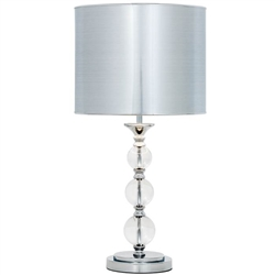 McClain Modern Table Lamp - FLOOR SAMPLE
