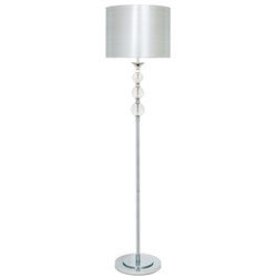 McClain Modern Floor Lamp - *