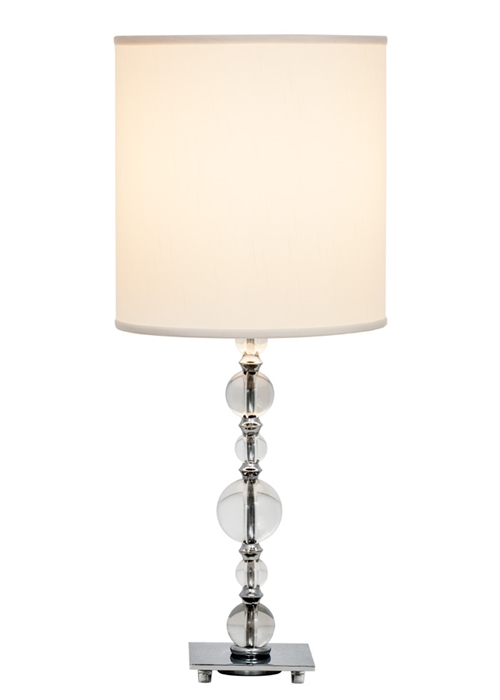 Crosgrove Collection Modern Table Lamp