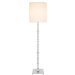 Crosgrove Collection Modern Floor Lamp