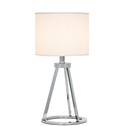 Rowan Modern Table Lamp - *