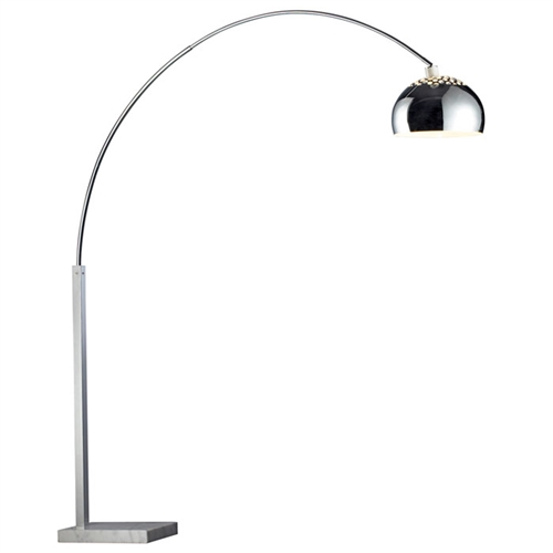 Arc De Triomphe Modern Floor Lamp